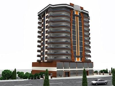 KİNEBA TOWER - ALTUNDAL YAPI