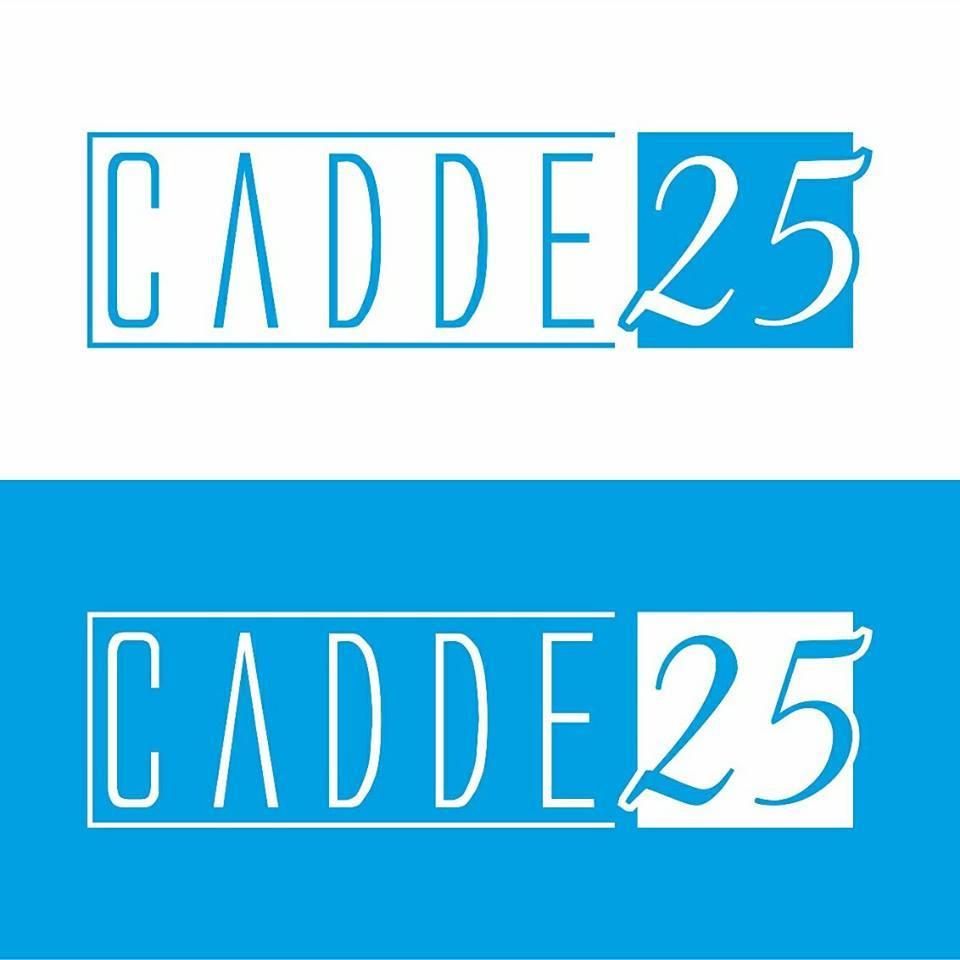 Cadde25 Logo - Ömer Bayram GYO