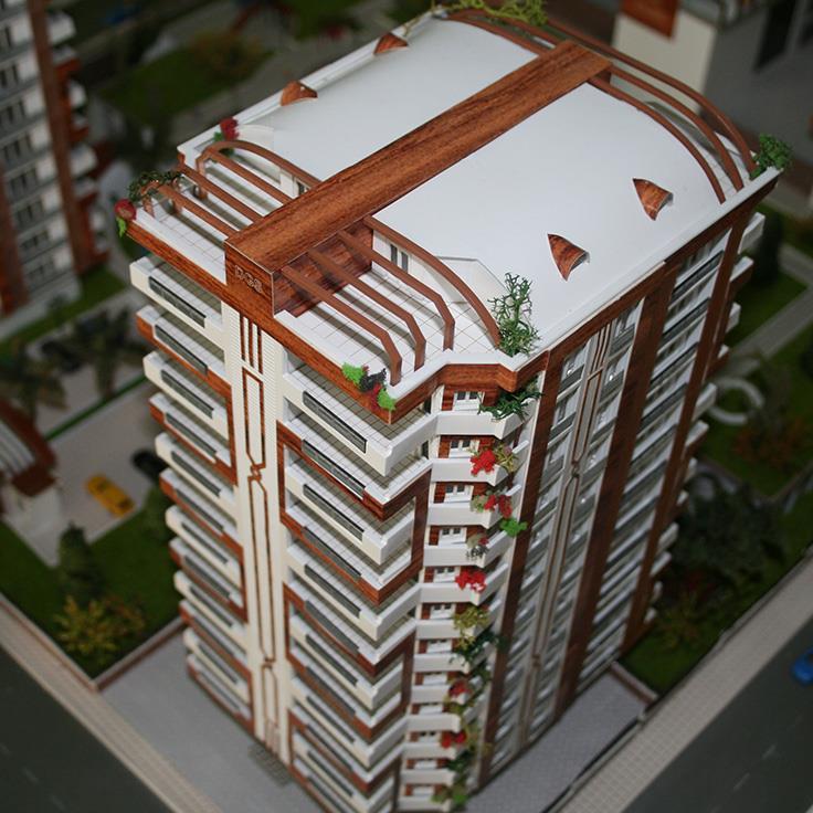 Şehr-i Hayat - DGS Yapı